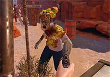 亚利桑那阳光生存模式玩法演示视频 生存模式怎么玩