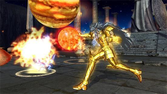 圣斗士星矢:斗士之魂对战攻略 斗士之魂对战怎么玩