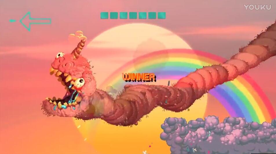 尼德霍格2宣传视频 尼德霍格2游戏宣传