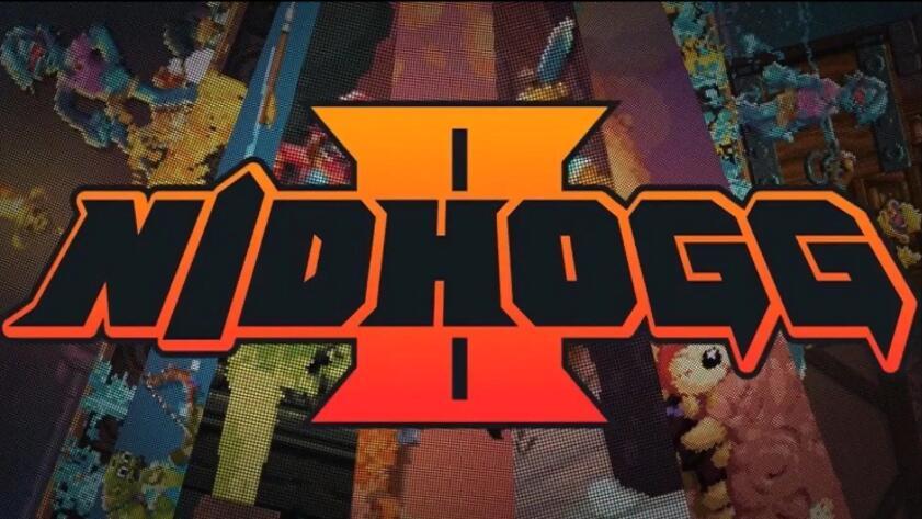 尼德霍格2音乐合集 尼德霍格2游戏原声