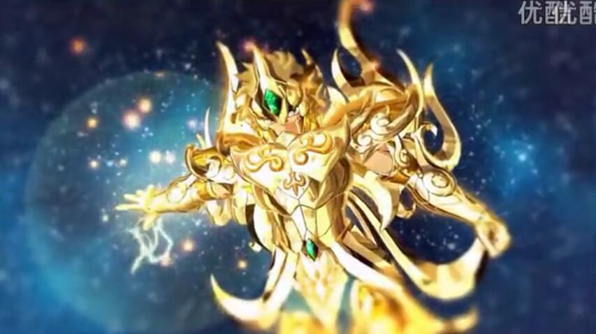 圣斗士星矢:斗士之魂预告视频 斗士之魂游戏预告