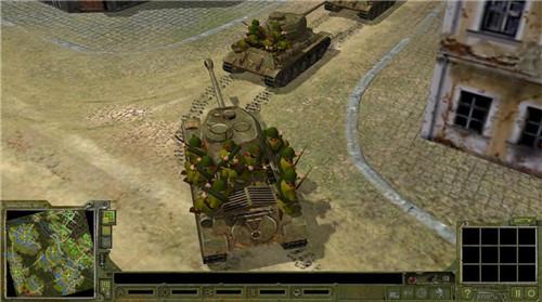突袭3联机对战视频 突袭3联机视频攻略