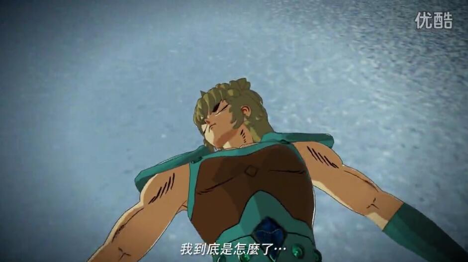 圣斗士星矢:斗士之魂宣传视频 斗士之魂游戏宣传