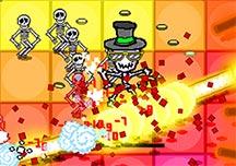 僵尸派对Steam成就列表一览 游戏成就奖杯大全