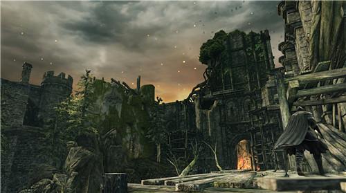 黑暗之魂2原罪学者通关攻略 游戏通关视频攻略