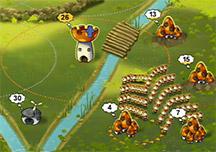 蘑菇战争游戏介绍视频 蘑菇战争怎么玩