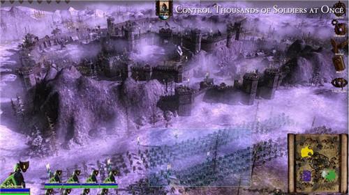 王国战争2战场全流程视频解说攻略第四期