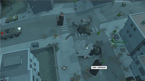 小兵带步枪试玩视频 游戏试玩视频解说