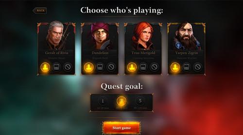 巫师:冒险游戏试玩视频 游戏试玩视频解说