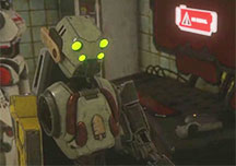不确定性官方宣传片赏析 机器人的世界观