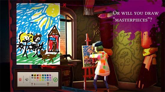 饥饿派画家画作价格详解 饥饿派画家画作怎么才值钱
