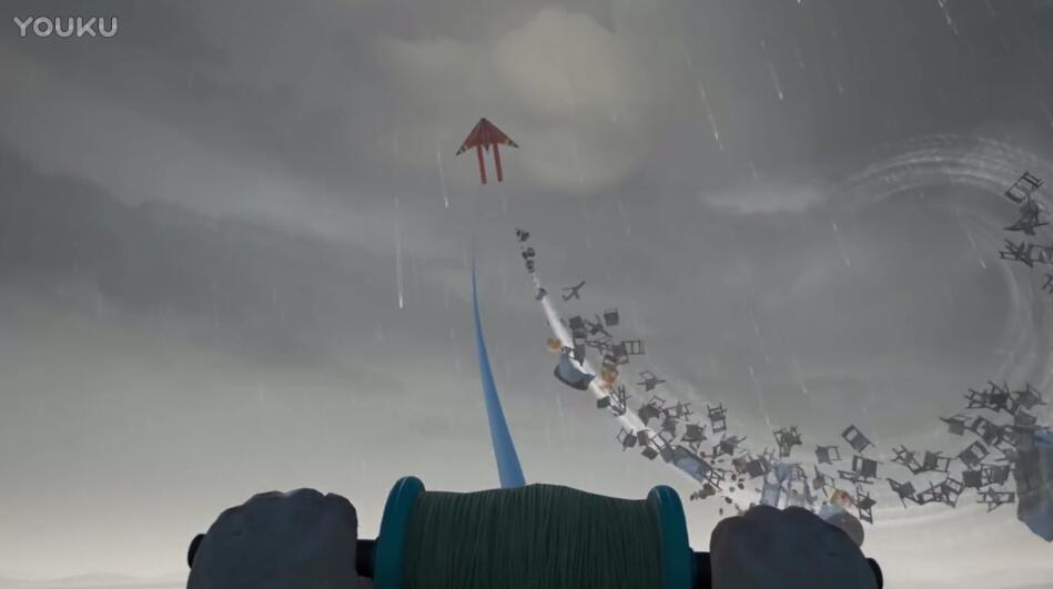 艾迪芬奇的记忆宣传视频 艾迪芬奇的记忆游戏宣传