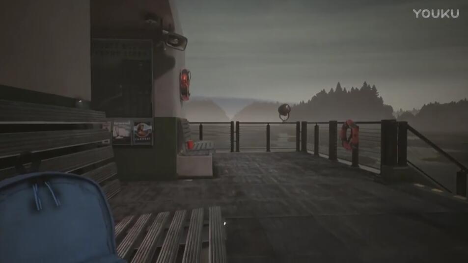 艾迪芬奇的记忆演示视频 艾迪芬奇的记忆游戏演示
