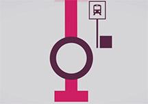 迷你地铁官方预告片赏析 建造属于自己的地铁