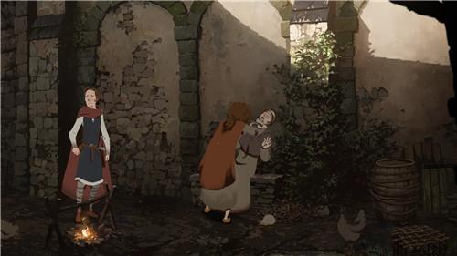 圣殿春秋试玩视频 圣殿春秋游戏试玩视频解说