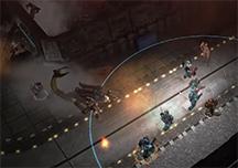 红色至日官方预告片赏析 科幻战略RPG游戏