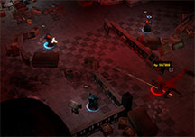 红色至日游戏背景故事及玩法特色内容详解