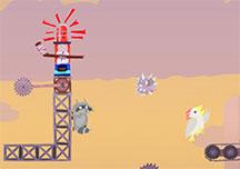 超级鸡马配置要求介绍 游戏配置要求大全