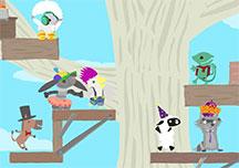 超级鸡马Steam成就奖杯大全 游戏全成就一览