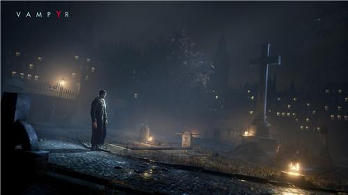 吸血鬼视频解说 吸血鬼游戏视频介绍