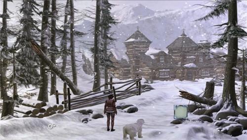 塞伯利亚之谜2豪华版内容视频介绍