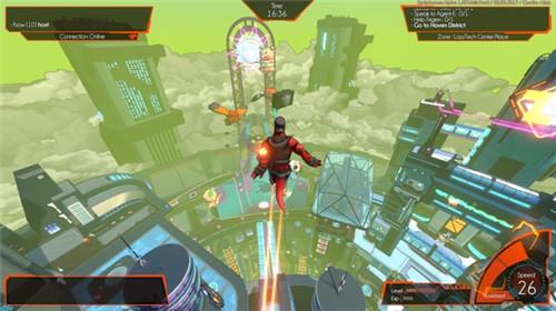 悬浮:玩家暴动多人模式玩法攻略 Hover多人模式视频