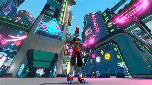 悬浮:玩家暴动流程攻略视频解说第二期