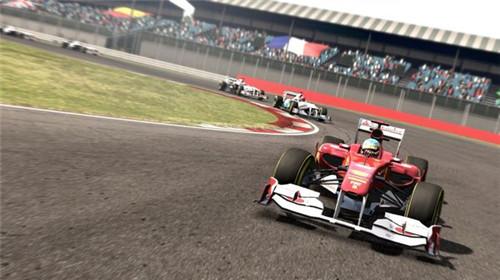 F1 2011预告片 F1 2011视频预告