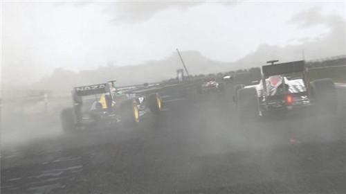 F1 2011真实赛况画面视频 f12011精彩视频画面