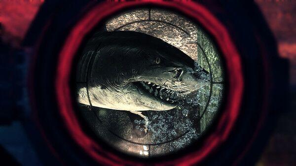 深海惊魂鲨鱼玩法攻略 深海惊魂鲨鱼怎么玩