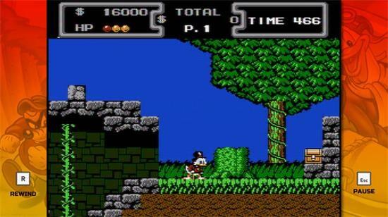迪士尼午后合集配置要求 游戏最低配置一览