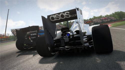 F1 2014职业生涯模式比利时地图视频攻略
