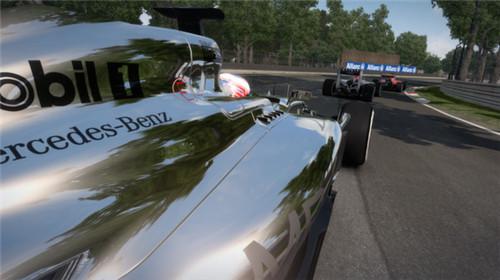 F1 2014职业生涯模式匈牙利地图视频攻略