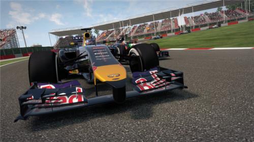 F1 2014视频教程 F1 2014省油跑法攻略