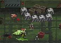 可怕的畸形实况游戏解说视频 全新给力突变体