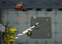可怕的畸形游戏背景故事及玩法特色内容介绍