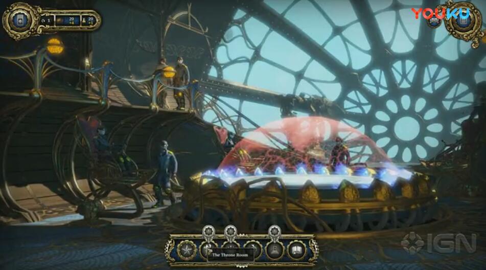 神界:龙之指挥官IGN评测视频 神界:龙之指挥官游戏评测