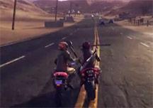 公路救赎试玩演示视频攻略 再战公路赛道