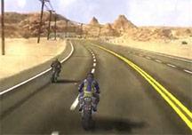 公路救赎娱乐解说视频 还记得童年的暴力摩托吗?