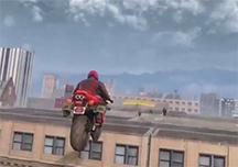 公路救赎最新预告片赏析 摩托车手的杀戮之旅