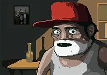 可怕的畸形游戏预告片赏析 像素风生存冒险