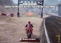 公路救赎实况解说视频 暴力摩托手狂野飙车
