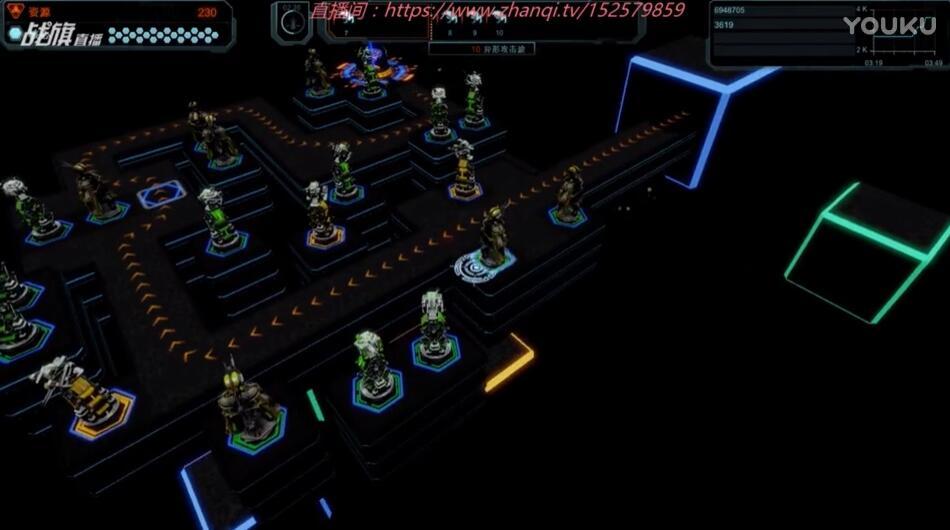 防御阵型2解说视频第一期 防御阵型2第一期流程解说