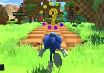 索尼克:力量实况试玩视频 游戏新手玩法演示