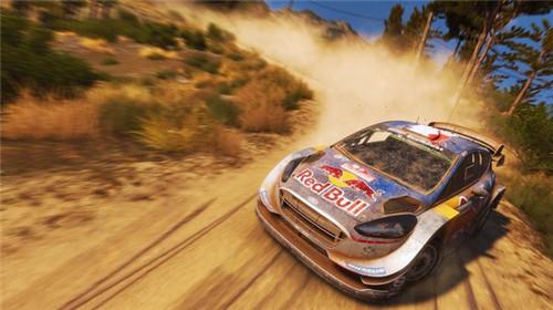 世界汽车拉力锦标赛7生涯模式全赛程流程攻略第四期