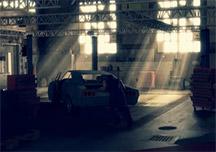 汽车修理工模拟2015预告片赏析 汽车修理员的日常