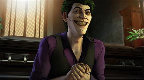 蝙蝠侠:内敌全剧情流程攻略视频解说第二期