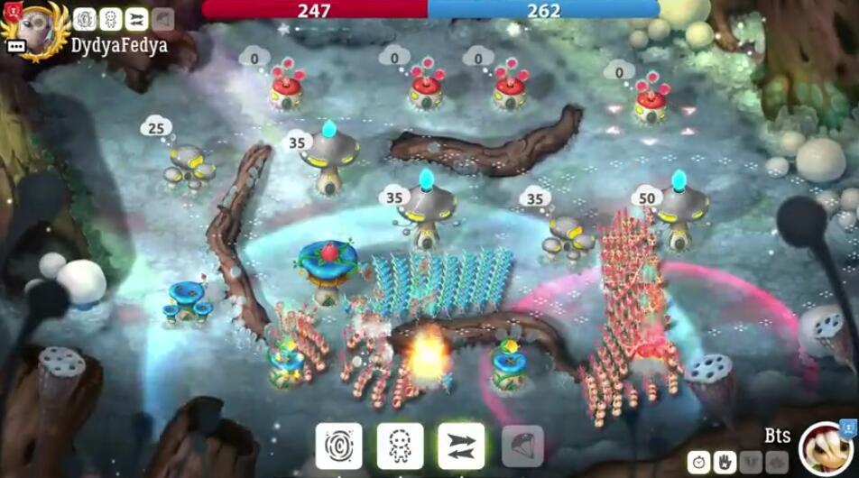 蘑菇战争2预告视频 蘑菇战争2游戏预告