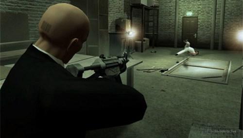 杀手4:血钱试玩视频 游戏试玩解说视频