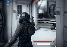 星球大战:前线2娱乐解说视频 故事模式玩法流程